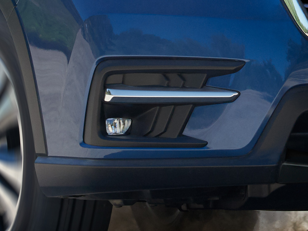 2019 Subaru Ascent LED Fog Lights